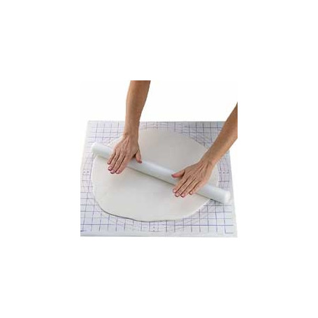 Rouleau anti-adhesif extra large 50 cm THE BEST