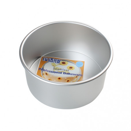 Moule rond 25x10 extra profond