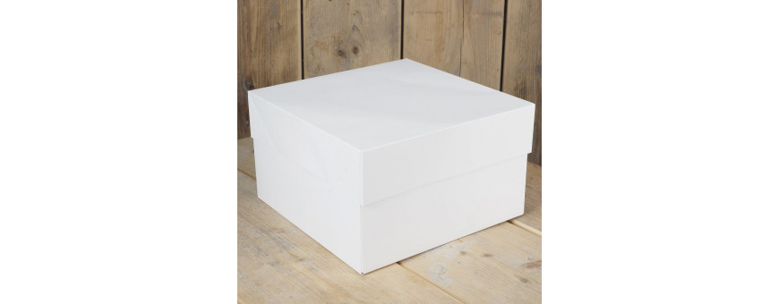 Cupcakes - Muffins